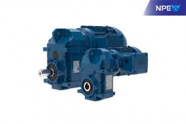 Tìm hiểu tất tần tật động cơ giảm tốc và hộp giảm tốc | Nam Phát TSC