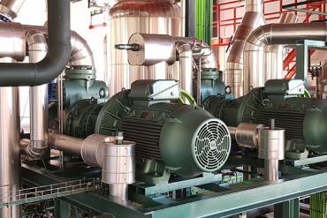 Các loại động cơ điện xoay chiều ứng dụng hiện nay