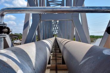 Động cơ điện Weg cho ngành nước với độ tin cậy cao