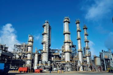 Động cơ hiệu suất cao WEG cung cấp cho nhà máy điện công suất cao