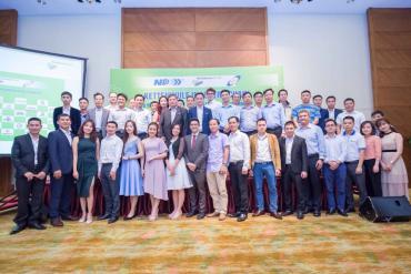 Hội thảo công nghiệp truyền tải giữa Nam Phát TSC và đối tác Ketten Wulf