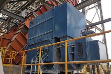 Votorantim Cimentos North America sử dụng động cơ điện hiệu suất cao của WEG