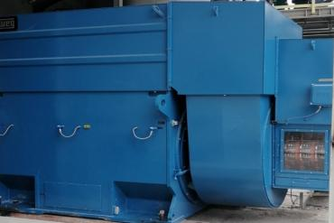 WEG cung cấp động cơ điện công suất lớn cho nhà máy xi măng ở Colombia