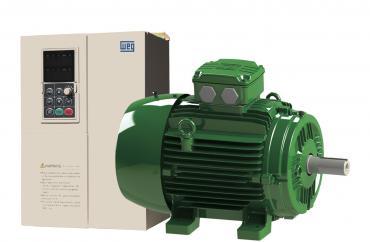 Động cơ điện từ tính hiệu suất cao IE4,IE5 - Magnet motor Super Premium IE4 (GB1) and Ultra Premium IE5