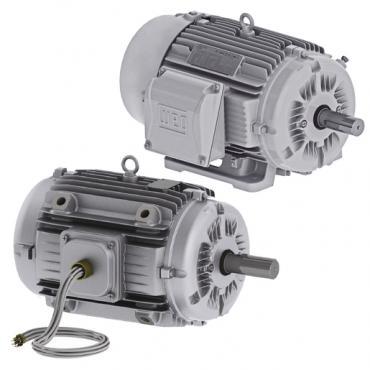 Động cơ điện Weg ứng dụng đặc biệt cho hút khói và thoát nhiệt
