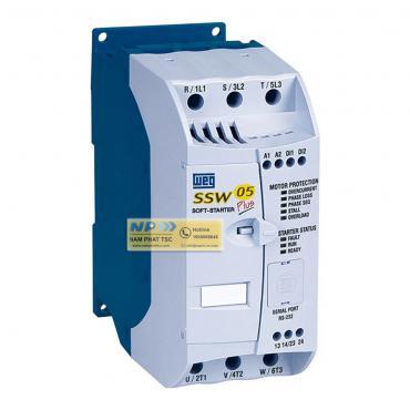 Soft-Starter - SSW05 Series