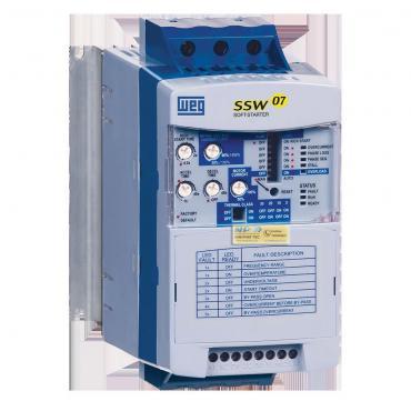 Soft-Starter - SSW07 Series