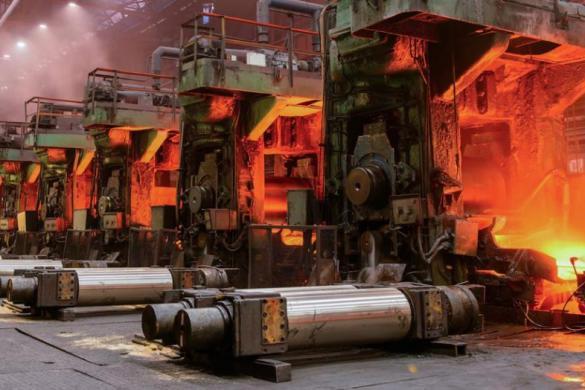 Các giải pháp cho ngành thép