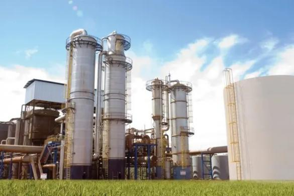 Full solutions in each step of the process for the Sugar & Ethanol sector