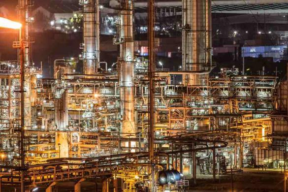 Các giải pháp cho ngành năng lượng